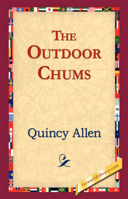 The Outdoor Chums (Paperback)