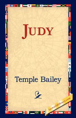 Judy (Paperback)
