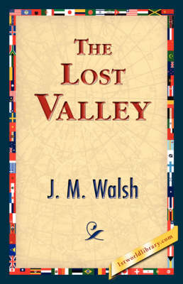 The Lost Valley (Paperback)