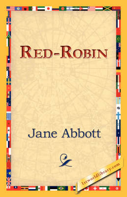 Red-Robin (Paperback)