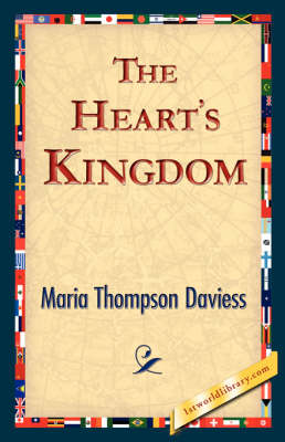 The Heart's Kingdom (Paperback)