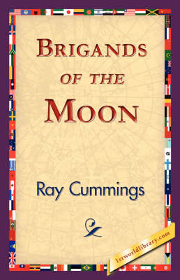 Brigands of the Moon (Paperback)