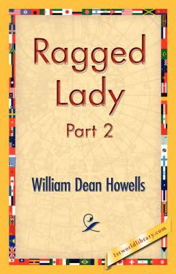 Ragged Lady, Part 2 (Paperback)