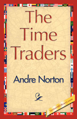 The Time Traders (Hardback)