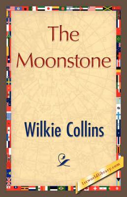 The Moonstone (Hardback)