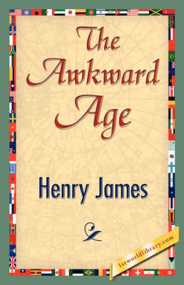 The Awkward Age (Paperback)