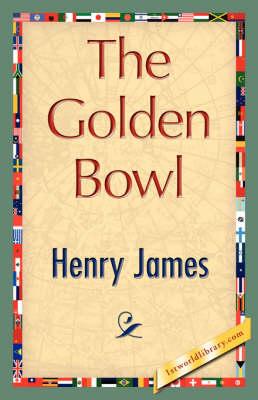 The Golden Bowl (Paperback)