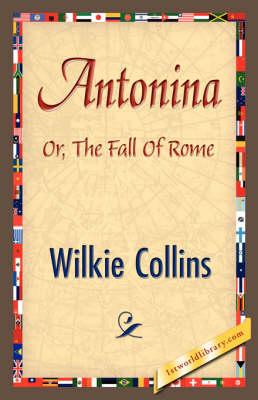 Antonina (Paperback)