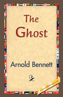 The Ghost (Hardback)