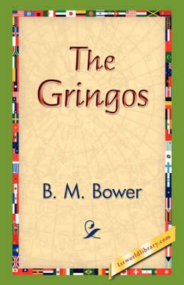 The Gringos (Hardback)