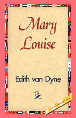 Mary Louise (Hardback)