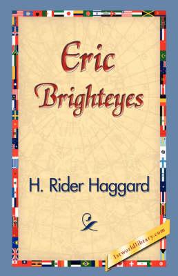 Eric Brighteyes (Hardback)