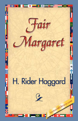 Fair Margaret (Hardback)