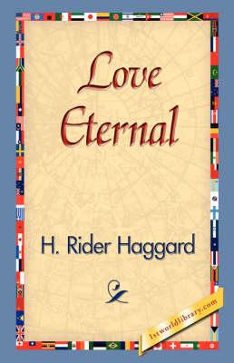 Love Eternal (Hardback)