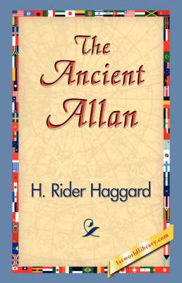 The Ancient Allan (Hardback)