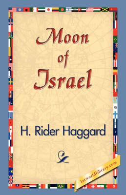 Moon of Israel (Hardback)