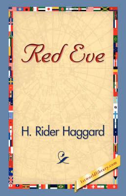 Red Eve (Hardback)