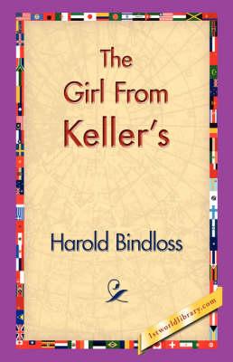 The Girl from Keller's (Hardback)