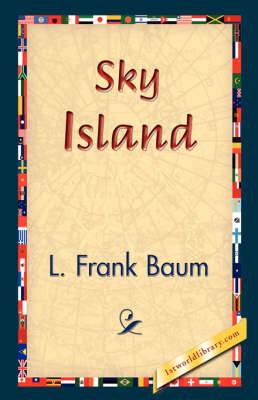 Sky Island (Hardback)