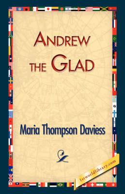 Andrew the Glad (Hardback)