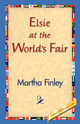 Elsie at the World's Fair (Hardback)