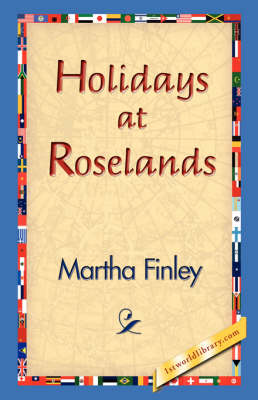 Holidays at Roselands (Hardback)