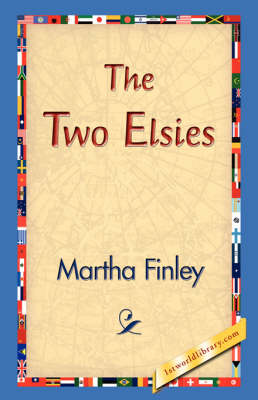 The Two Elsies (Hardback)