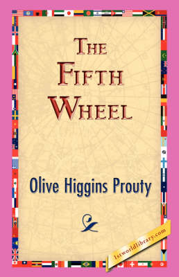 The Fifth Wheel (Hardback)