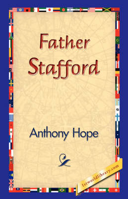Father Stafford (Paperback)