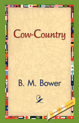 Cow-Country (Paperback)
