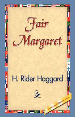 Fair Margaret (Paperback)