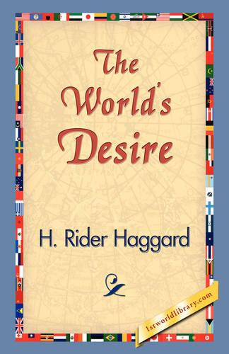 The World's Desire (Paperback)