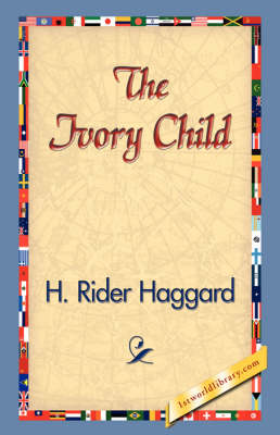 The Ivory Child (Paperback)