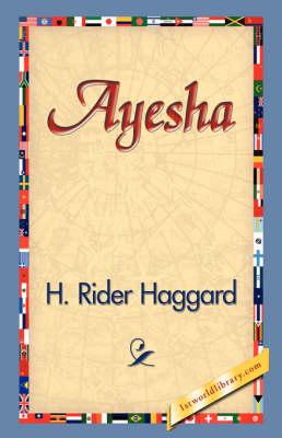 Ayesha (Paperback)