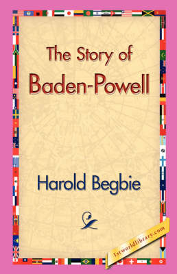 The Story of Baden-Powell (Paperback)
