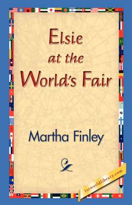 Elsie at the World's Fair (Paperback)