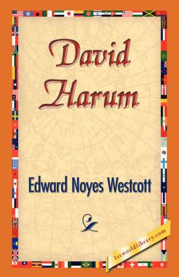 David Harum (Hardback)