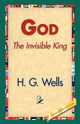 God the Invisible King (Hardback)