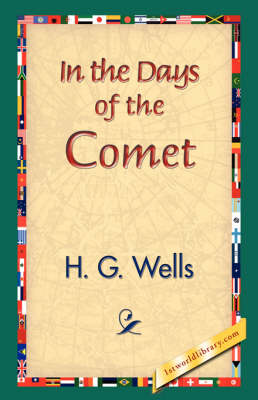 In the Days of the Comet (Hardback)