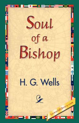 Soul of a Bishop (Hardback)