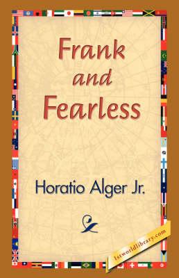 Frank and Fearless (Hardback)