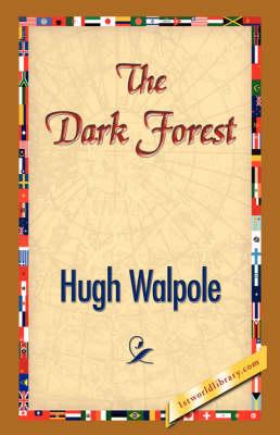 The Dark Forest (Hardback)