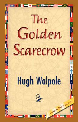 The Golden Scarecrow (Hardback)