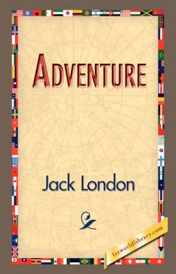 Adventure (Hardback)