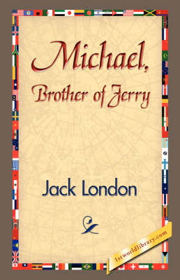 Michael, Brother of Jerry (Hardback)
