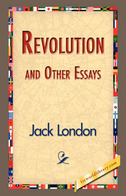 Revolution and Other Essays (Hardback)