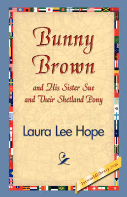 Bunny Brown and His Sister Sue and Their Shetland Pony - Bunny Brown and His Sister Sue (Hardcover) (Hardback)