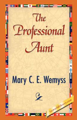 The Professional Aunt (Hardback)