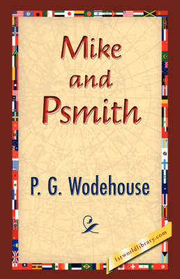 Mike and Psmith (Hardback)