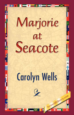 Marjorie at Seacote (Paperback)